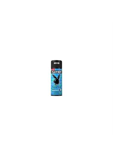 Playboy Generatıon Man Deodorant 150 Ml Renksiz